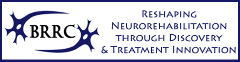 "Motto:  ""Reshaping neurorehabilitation through discovery and treatment innovation"""